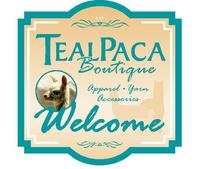 TealPaca Boutique - Logo