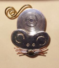 Magnetic Shawl Pins II