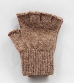 Photo of Fingerless Gloves