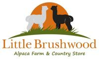 Little Brushwood Alpaca Farm - Logo