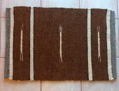 Photo of Hand Loom Rug