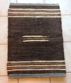 Photo of Hand Loomed Rugs