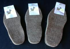Photo of Alpaca Insoles