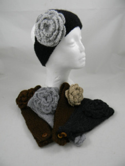 Photo of Ear Warmers