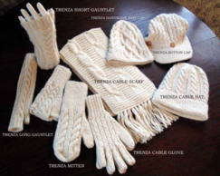 Photo of Trenza Gloves