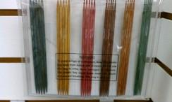 Photo of Knitter's Pride Dreamz Sock Needle Set