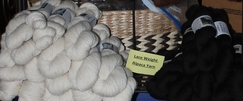 Photo of Alpaca Yarn - Lace Weight