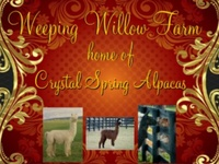 Weeping Willow Farm LLC - Logo