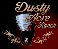 Dusty Acre Ranch - Logo