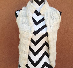Photo of Linda's Workshop: La Cria Ressort Vest