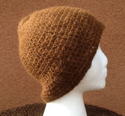 Photo of Linda's Workshop: Jibber Hat