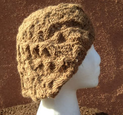 Photo of Linda's Workshop: Fashion Beret