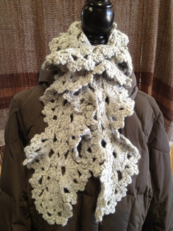 Photo of Mother's Love Scarf
