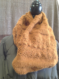 Photo of Linda's Workshop: California Orange Cowl