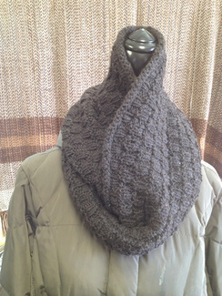 Photo of Linda's Workshop: Hurricane's Cowl