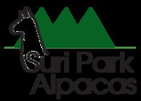 Suri Park Alpacas - Logo