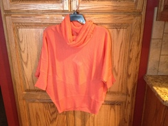 CLOTHING  --LADIES KATAR TOP