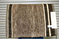 QFA 100% AlpacaSaddleBlankets 34in.