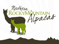 Northern Rocky Mountain Alpacas & Llamas - Logo