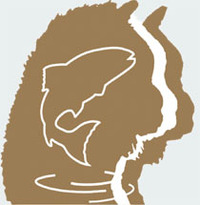 Salmon River Alpacas - Logo
