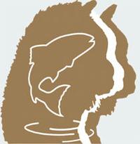 Salmon River Alpacas - Logo