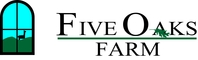 Five Oaks Farm, LLC - Logo