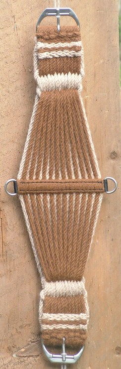 "Mesquite - 30"" Combination Roper Cinch"