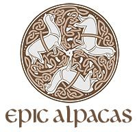 Epic Alpacas - Logo