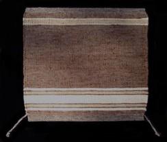 Photo of Western Saddle Blanket #01