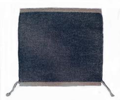 Photo of Western Saddle Blanket #05