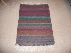 Photo of Rug Weaving