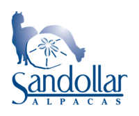 Sandollar Alpacas & Leather - Logo