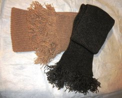 Photo of Scarves 2 styles