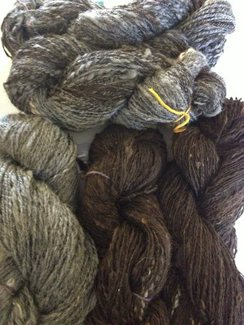 Photo of Yarn 100% Alpaca