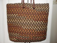 Photo of Tote - Large Woven