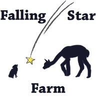 Falling Star Farm - Logo