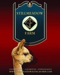 STILLMEADOW FARM - Logo