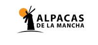 Alpacas de La Mancha - Logo