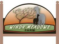 Windy Meadows Farm - Logo