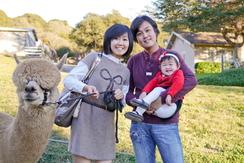 Huang Family
