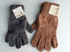Photo of Warm and Wonderful Alpaca Gloves