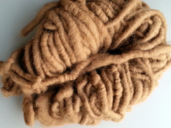 Photo of Craft Alpaca Lumpy Bumpy Yarn or Rug