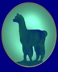 Ater's Alpacas - Logo