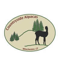 Countryside Alpacas - Logo