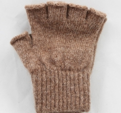 Gloves-Fingerless