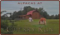 Alpacas at Cherry Run, LLC - Logo