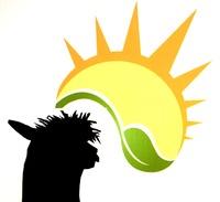 Sunny Knoll Farm Alpacas - Logo