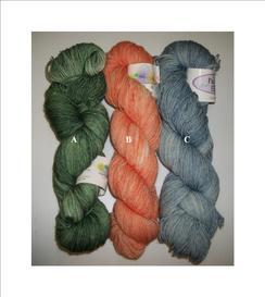 Paca-Peds Sock Yarn