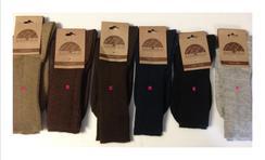 Andeansun Alpaca Socks