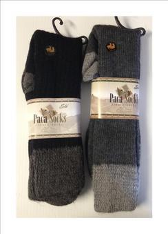 Classic Alpaca Unisex Ski Socks